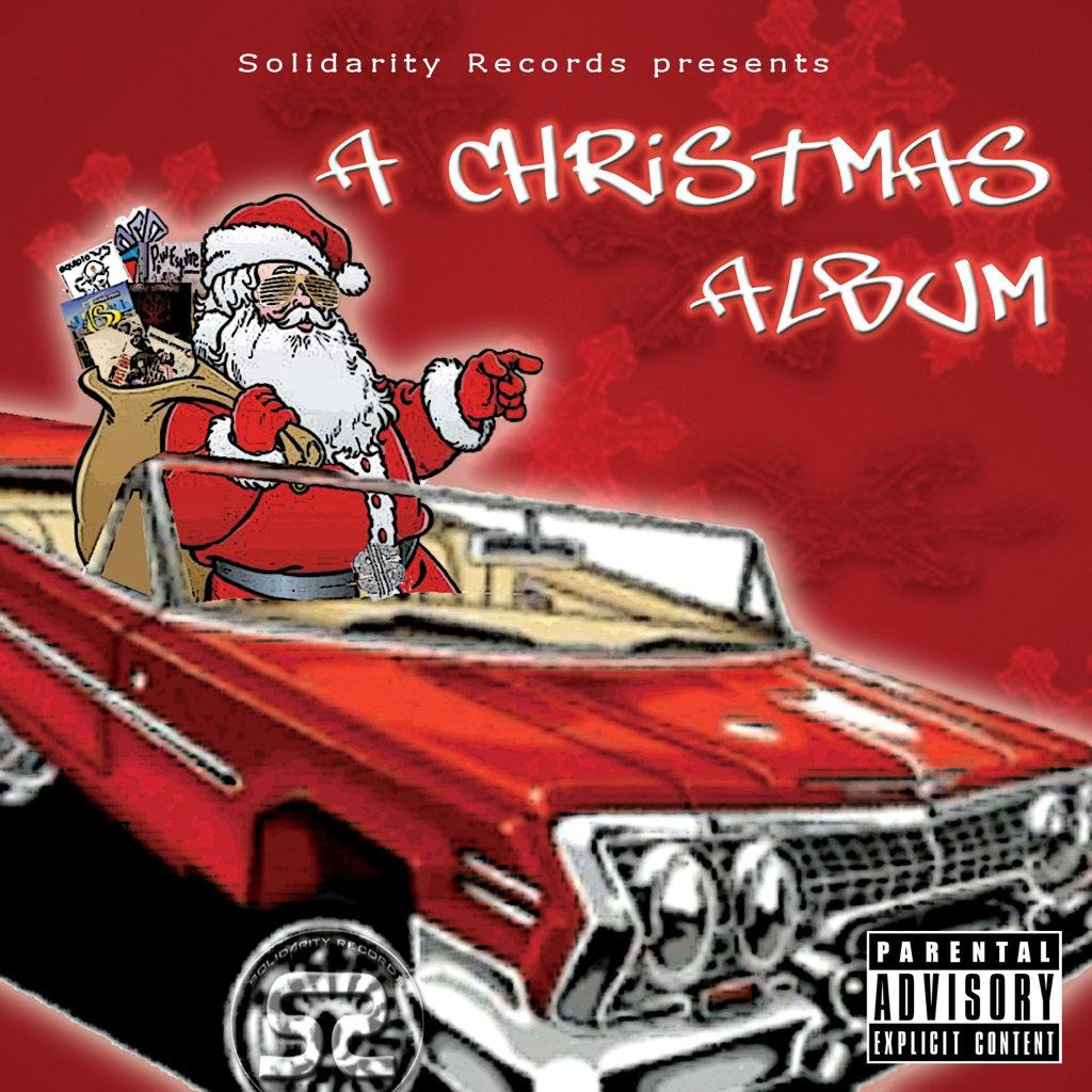 Intro Santa Pause Solidarity Records