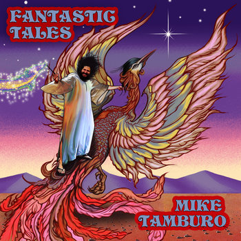 Fantastic Tales by Mike Tamburo