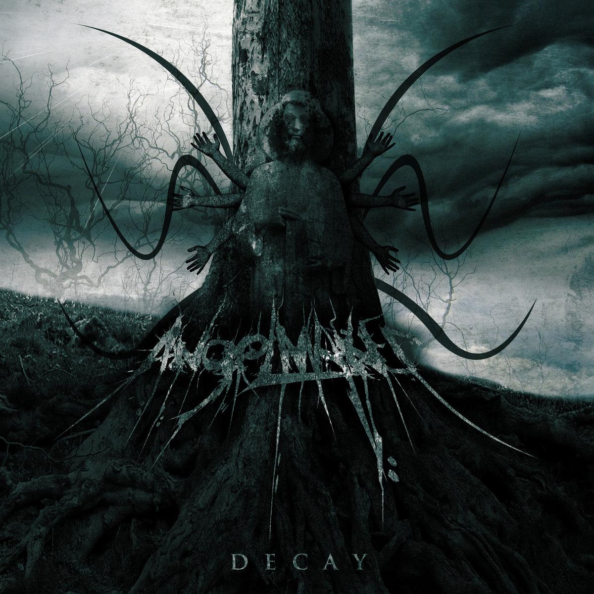 Decay | AngelMaker