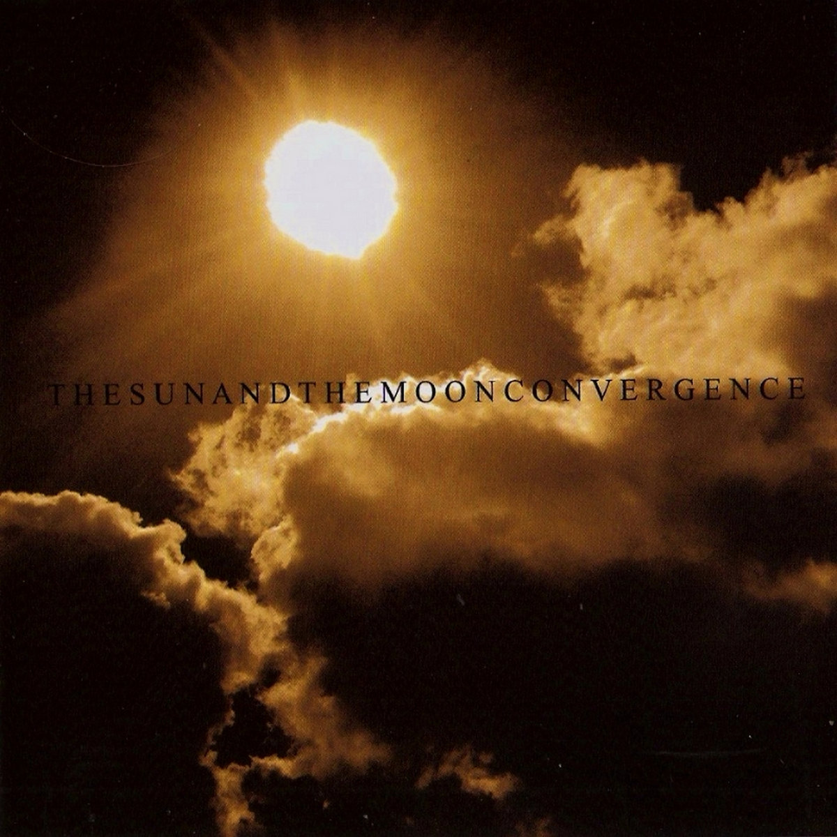CONVERGENCE (15 tracks) | The Sun and the Moon