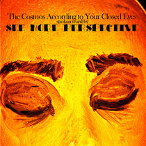 The Cosmos According to Your Closed Eyes cover art