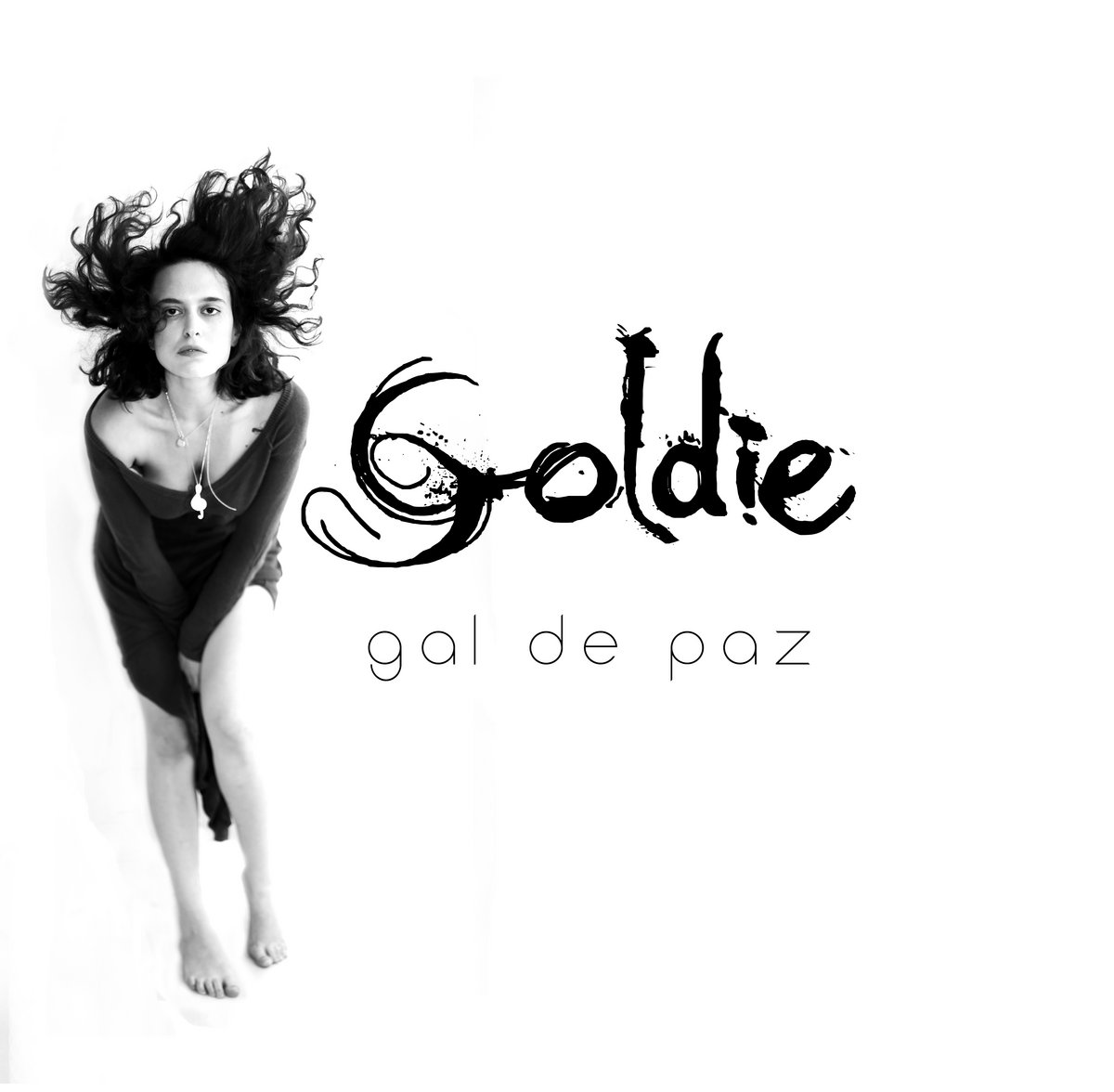 Goldie. by The Paz Band 5e7f9cf1d37