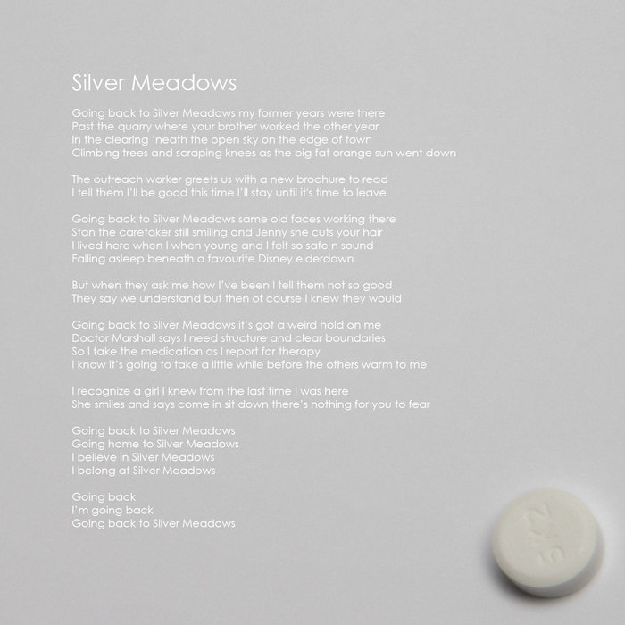Silver Meadows | Vinny Peculiar Silver Meadows | Vinny Peculiar Orange Things orange q dance pill report 2017