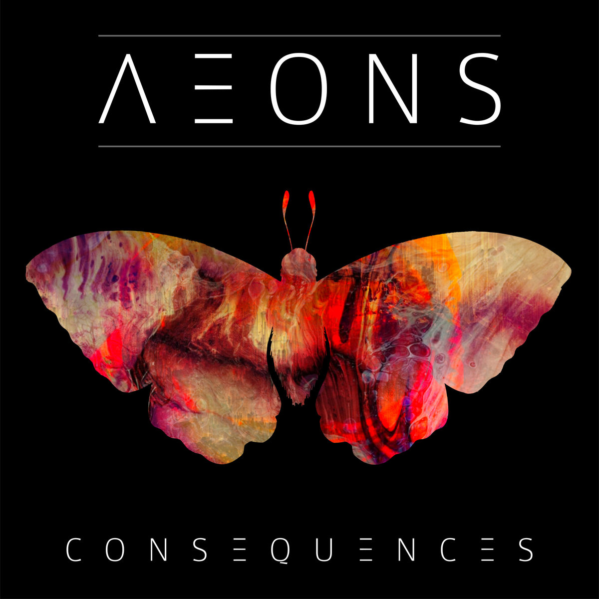 Consequences   AEONS   Aeons