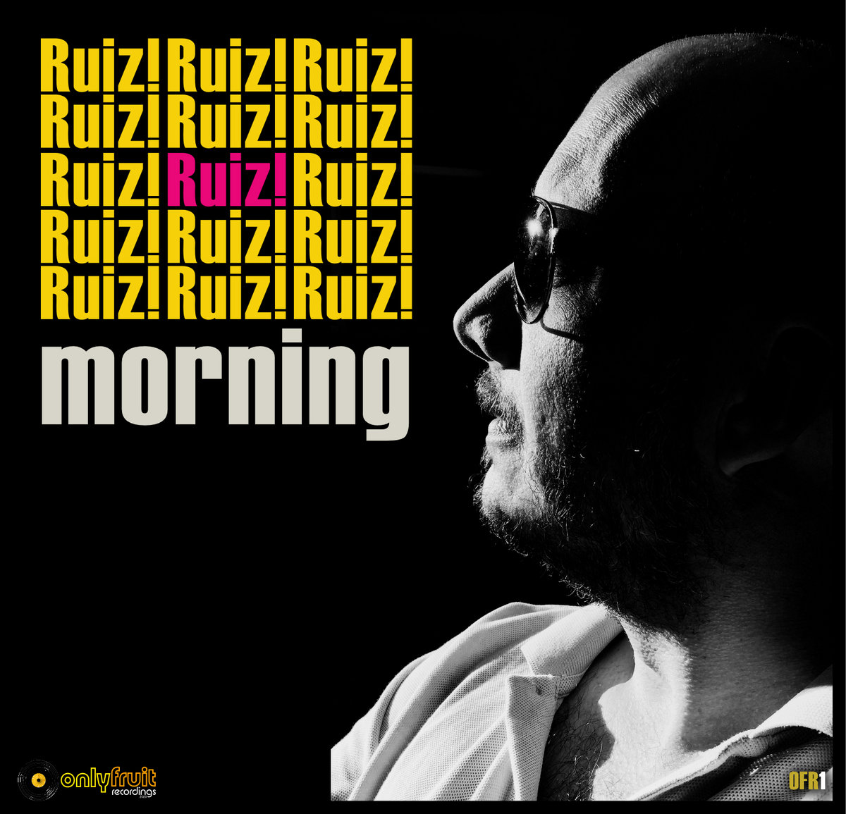 Morning by Ruiz!