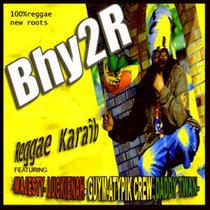 Reggae Karaib cover art