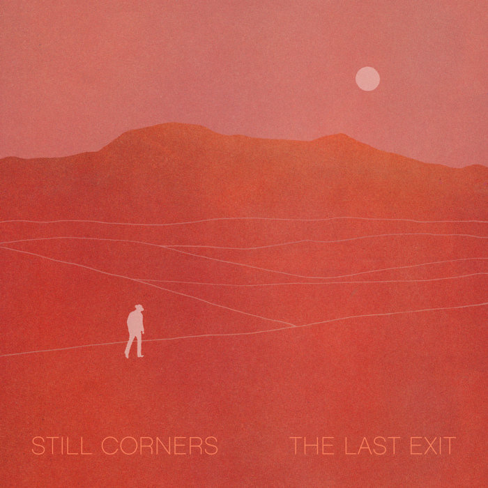 Image result for the last exit still corners album cover