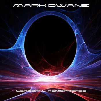 Cerebral Hemispheres by Mark Dwane
