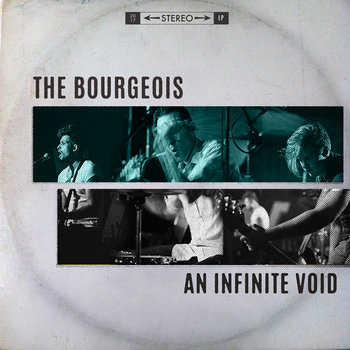 An Infinite Void by The Bourgeois