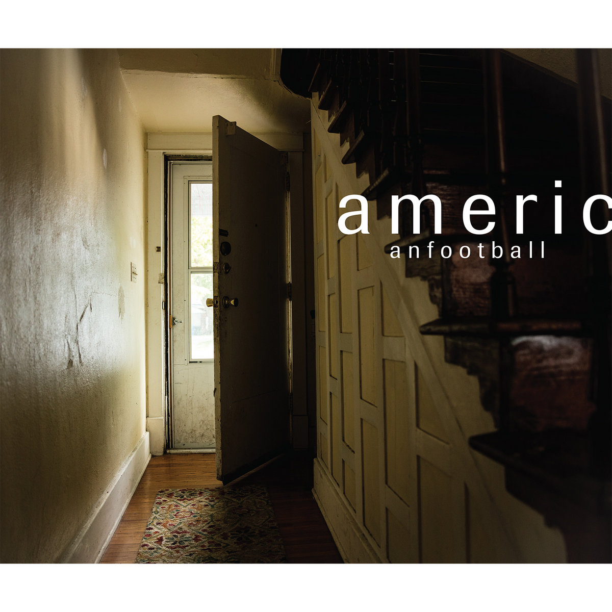 favorite albums of 2016, LP2 by American Football