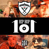 Hip Hop 101 [Digi-Single] Cover Art
