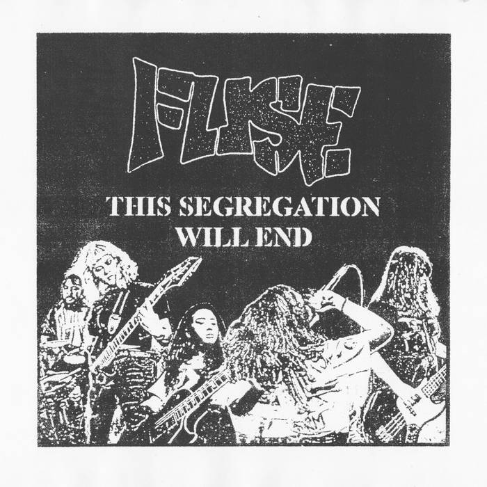 FUSE – This Segregation Will End