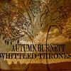 Whittled Thrones EP Cover Art