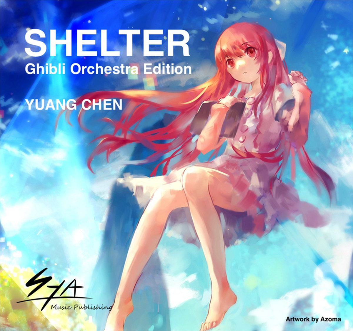 Shelter - Ghibli Orchestra Edition