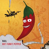 Hot Funky Pepper cover art