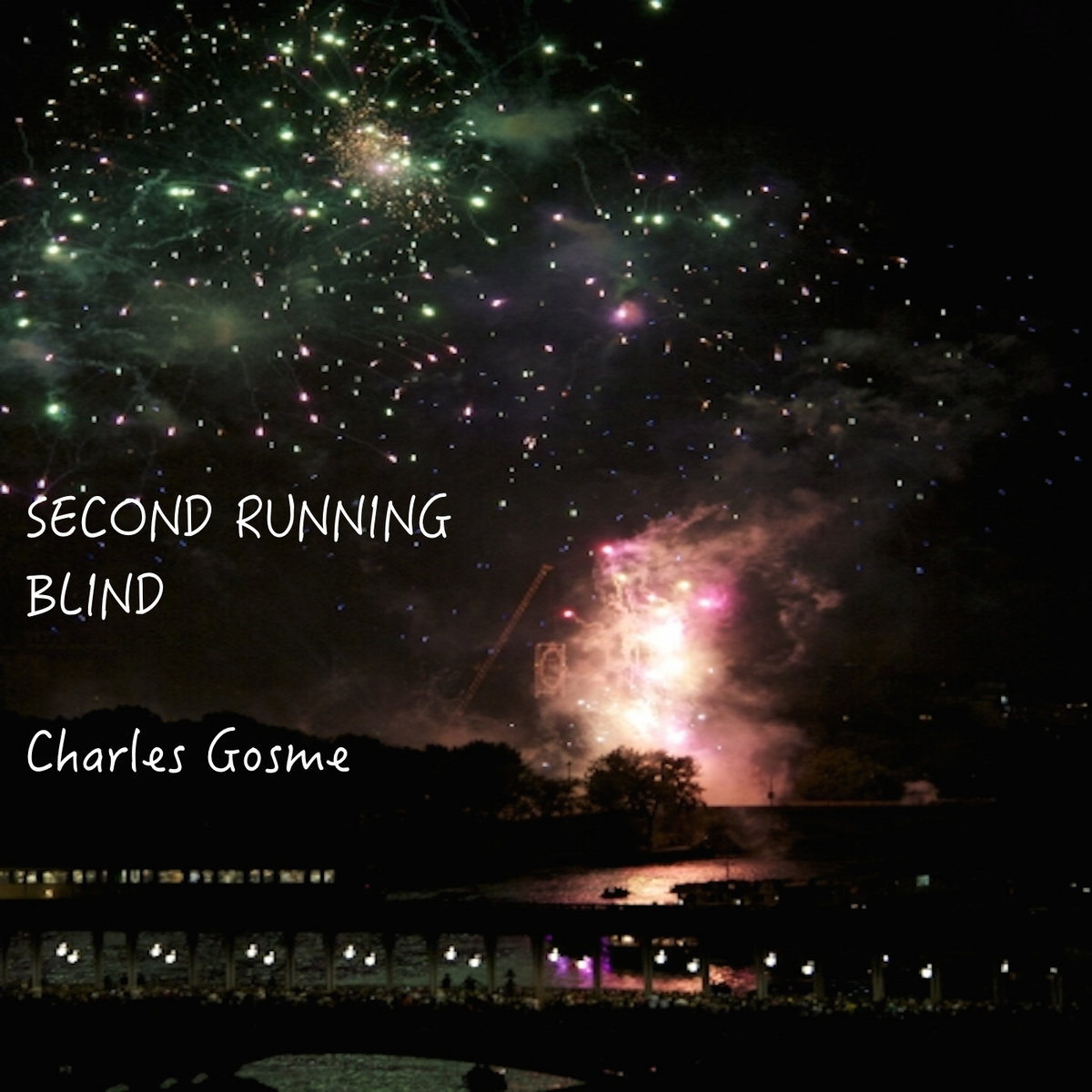Second Running Blind by Charles Gosme