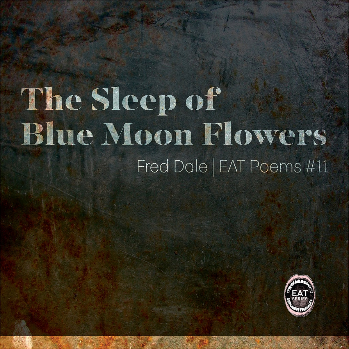 The Sleep Of Blue Moon Flowers Eat