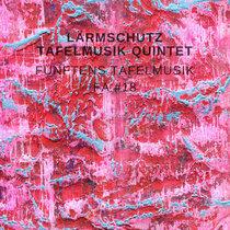 Fünftens Tafelmusik (Sonata da Chiesa - Albinoni) [FA#18] cover art