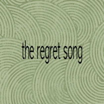 The Regret Song cover art