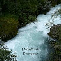 DeepWoods - Resurgence cover art
