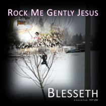 Rock Me Gently Jesus cover art