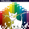 Year of the Tranimal Cover Art