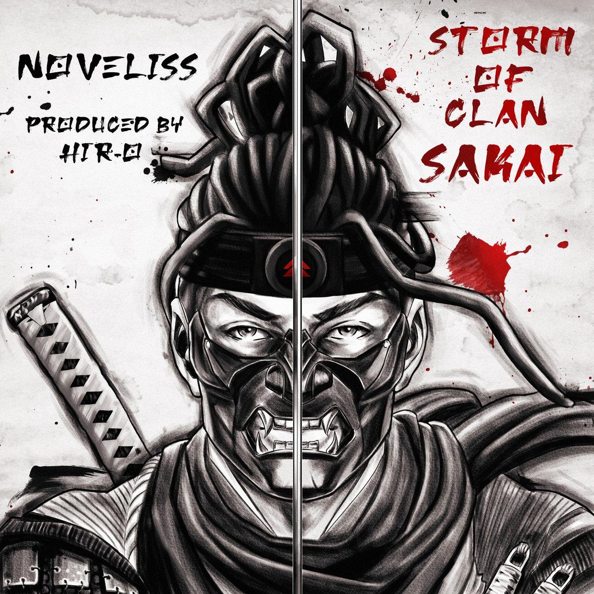 Storm of Clan Sakai by Noveliss