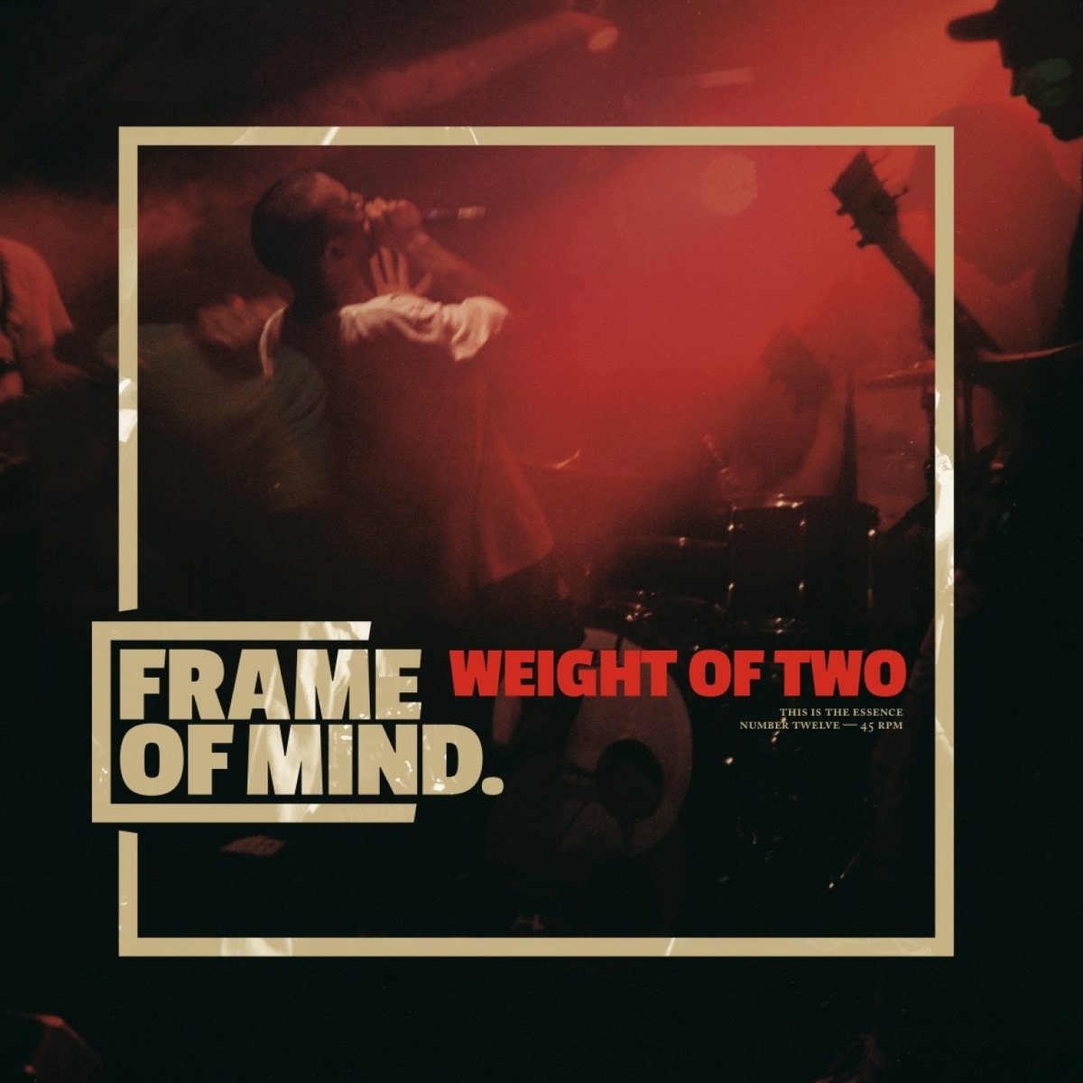 The Pain | Frame of Mind