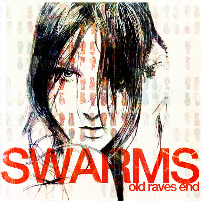 Old Raves End cover art