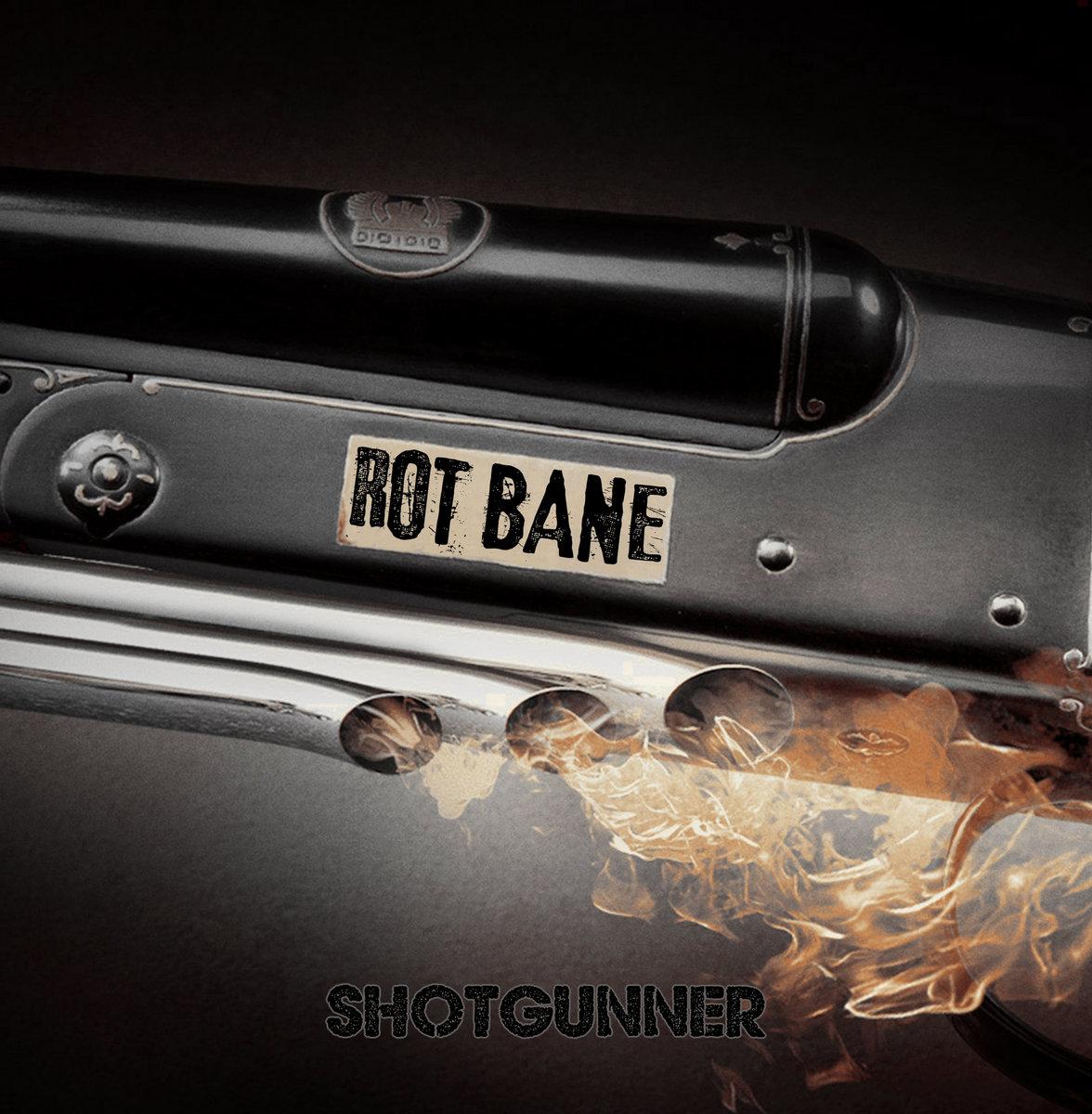 Speed, Booze & Nitromethane   Rot Bane