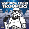 Mr No Body - Lightning Storm Troopers Cover Art