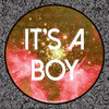 It's a Boy Cover Art