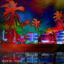 Miami (Single) cover art