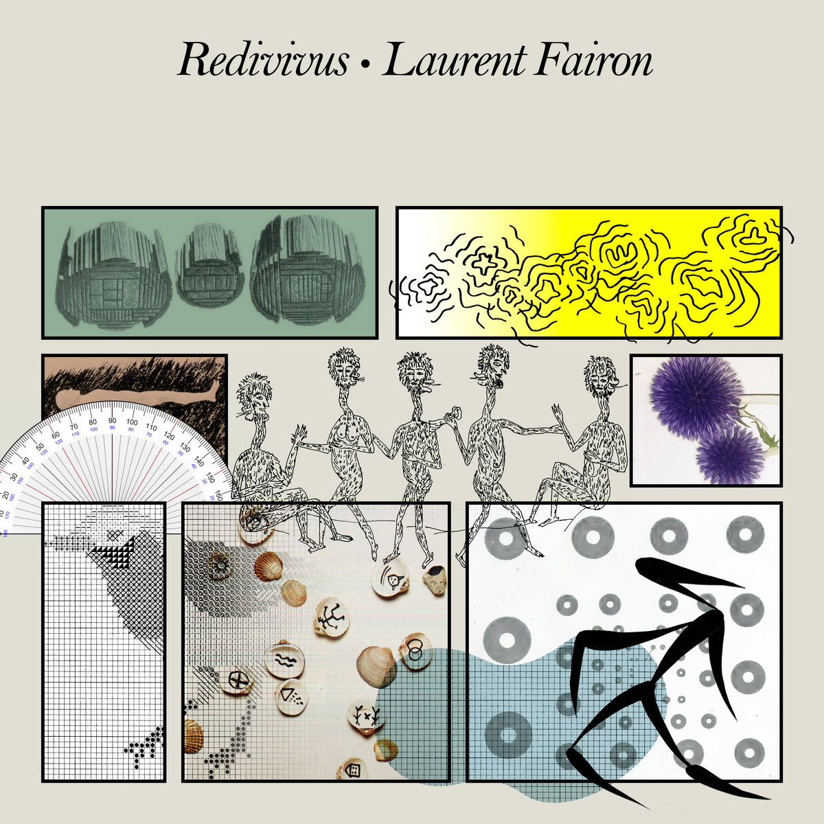 Laurent Fairon – Redivivus