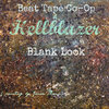 Blank Look Cover Art