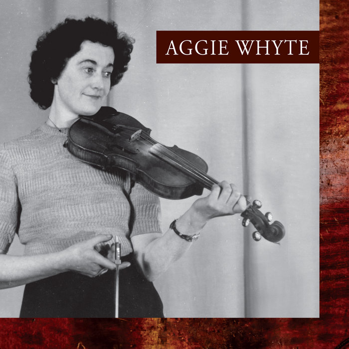 Aggie Whyte on Bandcamp