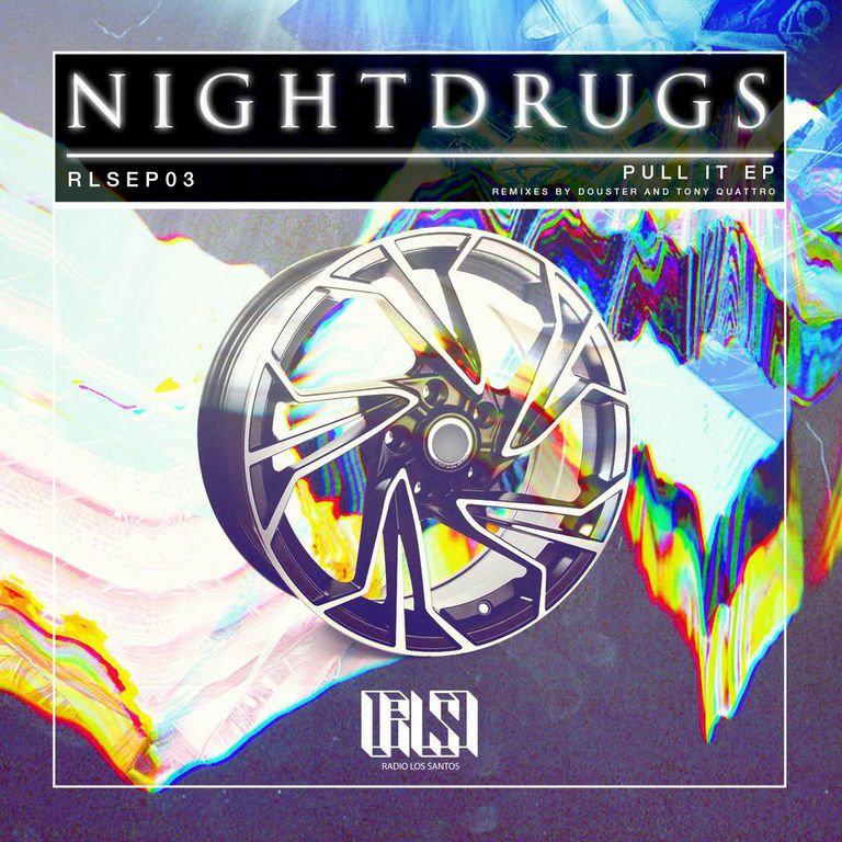 Pull It (Douster 'Acidfunk' Remix) | Radio Los Santos