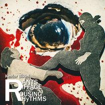 Rants, Riffage and Rousing Rhythms cover art