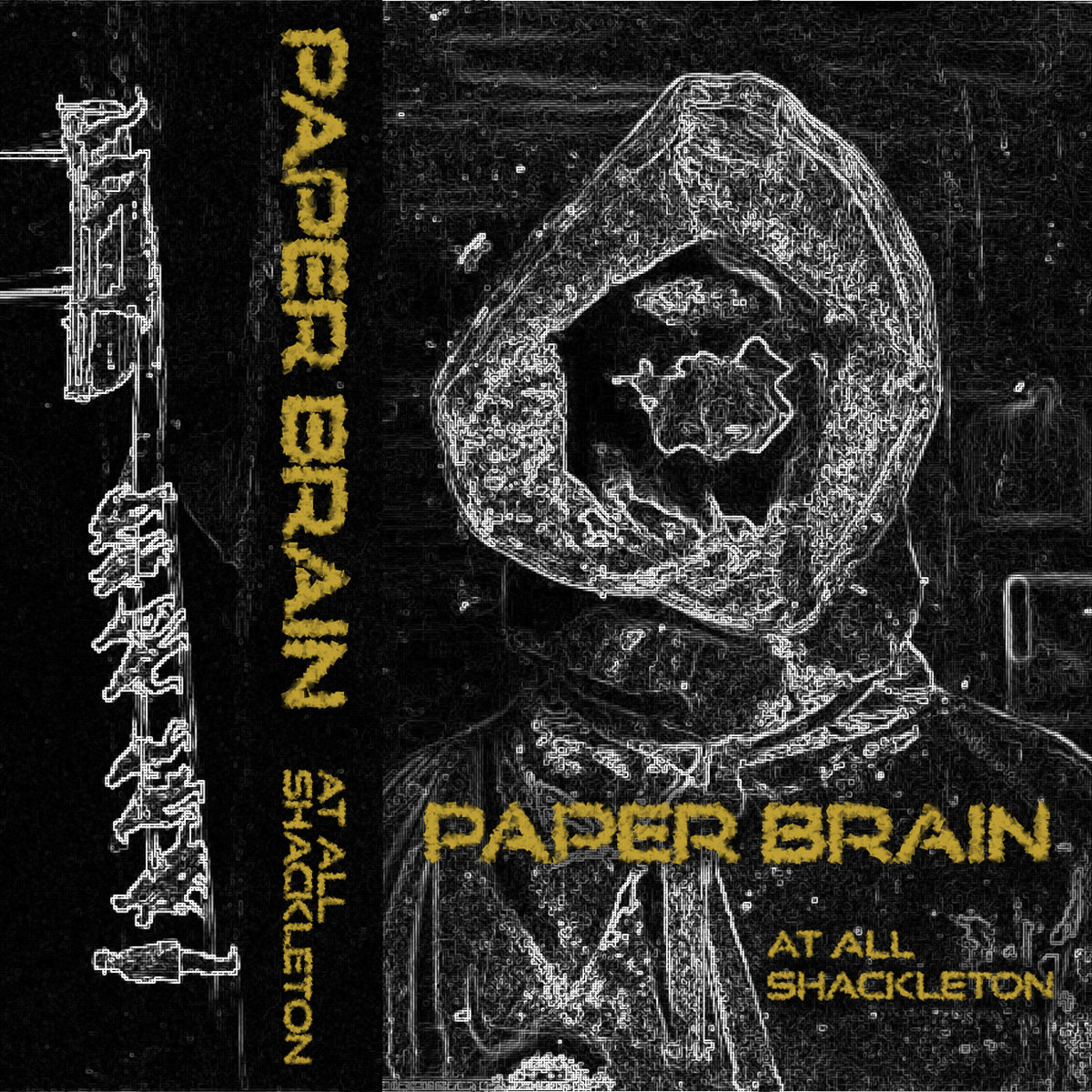 Jesse Powell You Mp3 Download: Paper Brain