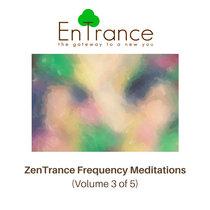 ZenTrance Compilation V.3 cover art