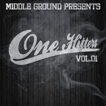 One Hitters Vol. 1 cover art