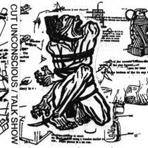Cut Unconscious / Talk Show cover art