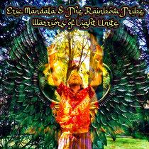 Warriors of Light Unite cover art