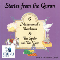 Stories from the Quran 6 (3+) cover art
