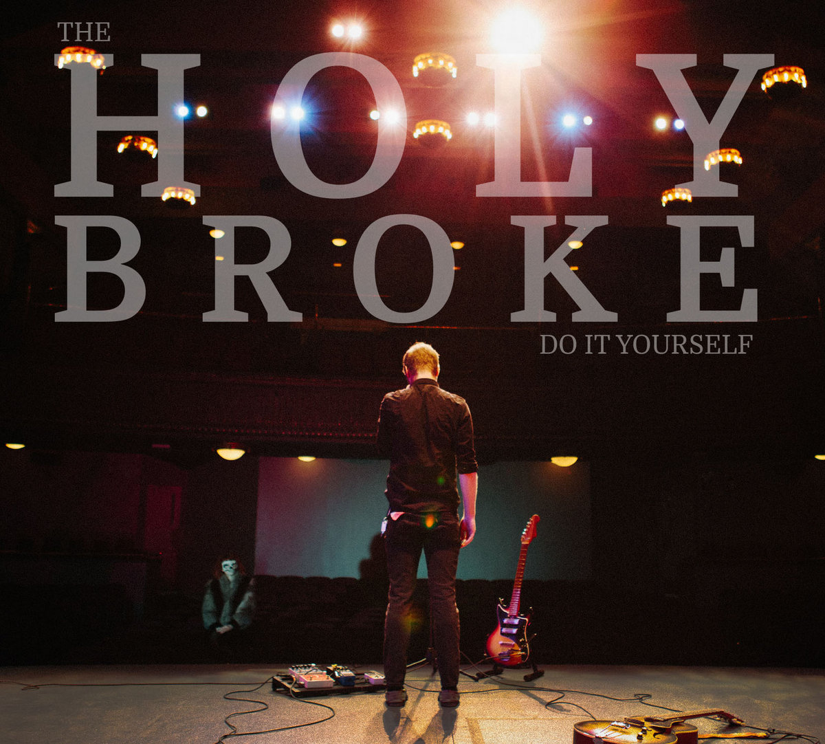 Do it yourself the holy broke do it yourself by the holy broke solutioingenieria Gallery
