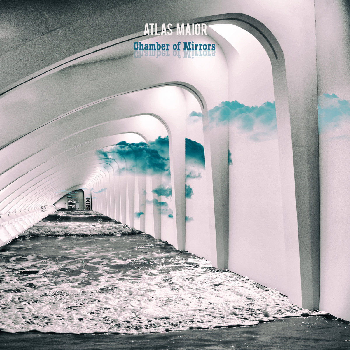 Chamber of Mirrors (Single) by Atlas Maior