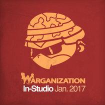 In-Studio January 2017 cover art