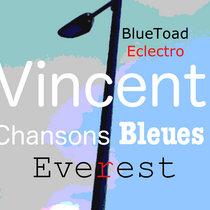 Everest cover art