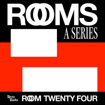 Room Twenty Four cover art