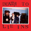 Death to Lie Ins Cover Art